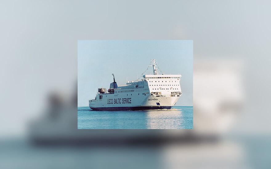 Lisco Baltic Service