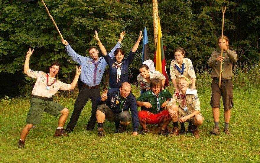 Baltic Olympic Jamboree