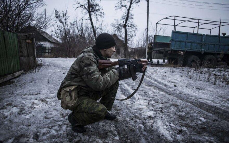 Pasiekti susitarimai dėl Ukrainoje esančios padėties stabilizavimo kėlė didžiuosius regionų indeksus