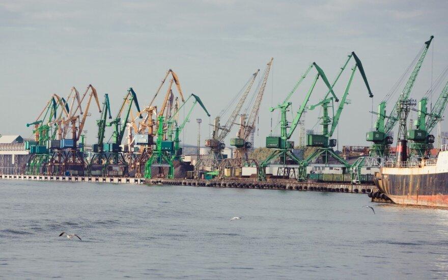 Klaipėdos uostas