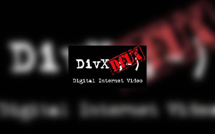 """""""DivX"""""""