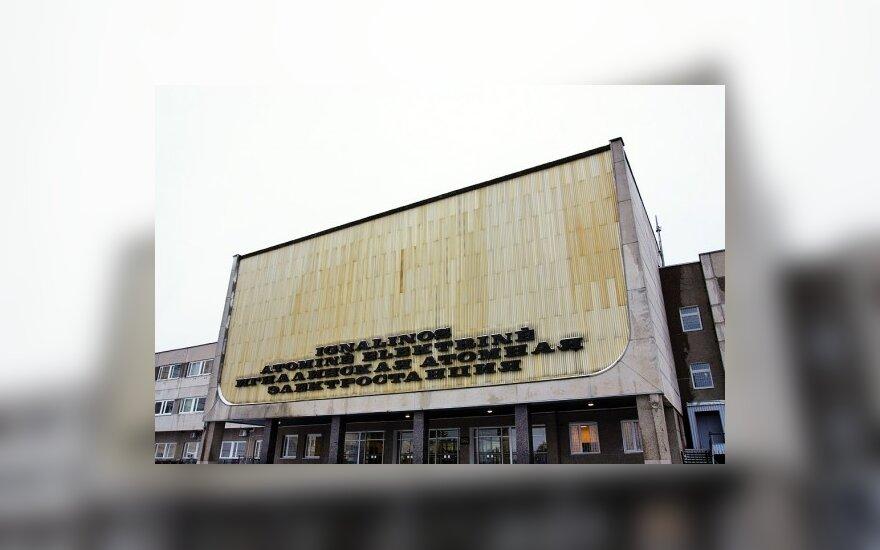 Po 26-erių metų veiklos uždaryta Ignalinos atominė elektrinė