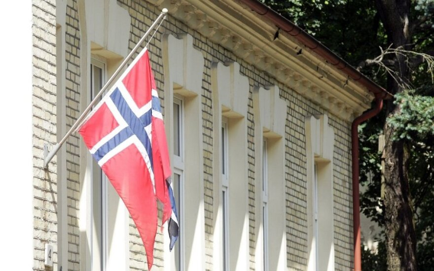 New Norwegian defence attaché to be accredited in Vilnius