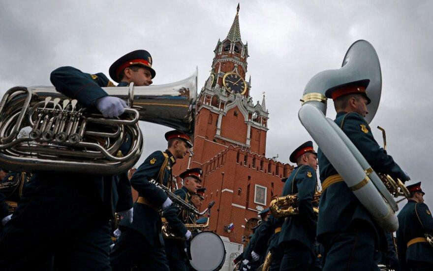 Kremliaus patarėjas apie naujausią Ukrainos žingsnį: peržengta viena iš raudonų linijų