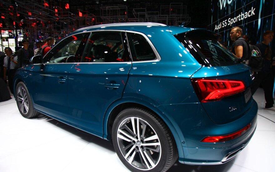 """""""Audi Q5"""""""