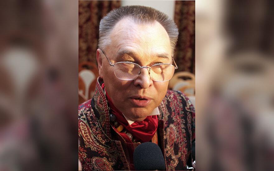 Rusijos dizaineris Viačeslavas Zaicevas