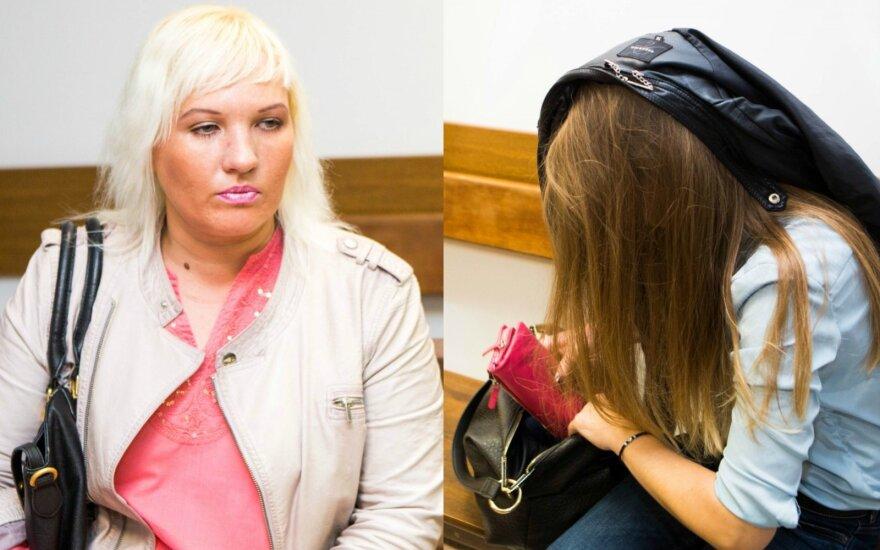 Išskirtinė prostitučių išpažintis: kaip nuo bado gelbėjo vaiką ir kasdien aptarnaudavo po 10 klientų