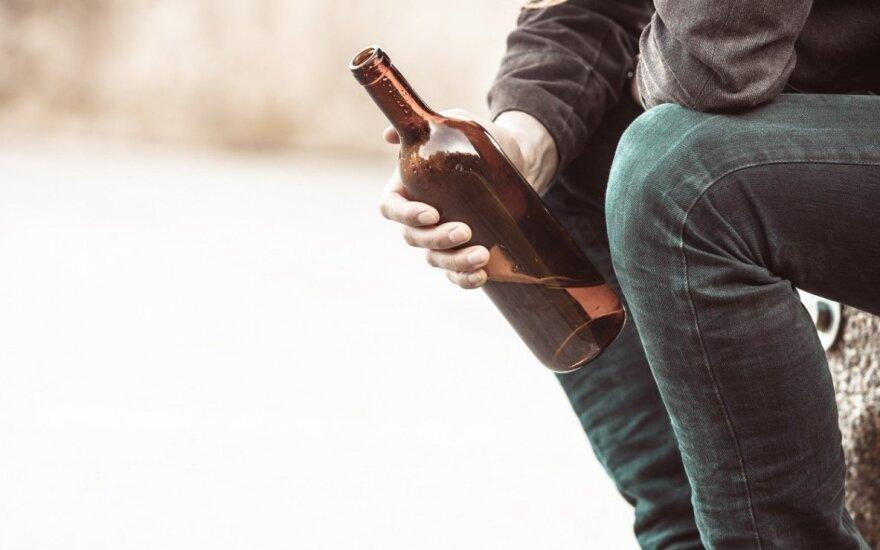 Žūklė ir alkoholis – kai krantas tampa nepasiekiama svajone