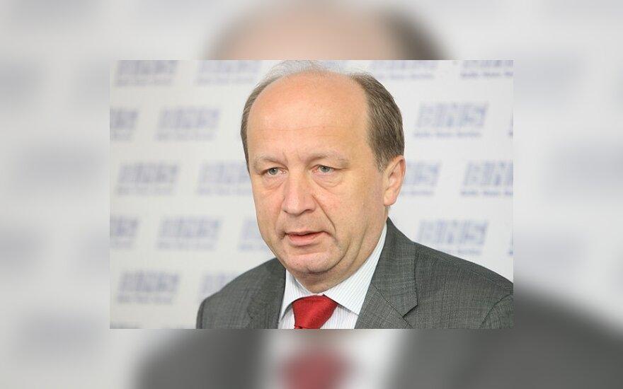 Vyriausybė prie 113 mln. litų kompensacijos žydams pridės dar du pastatus