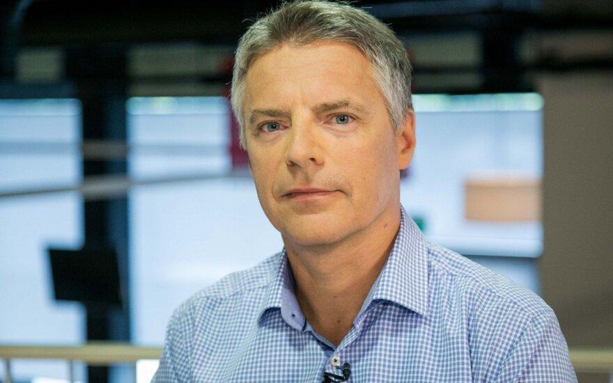 prof. Marius Miglinas