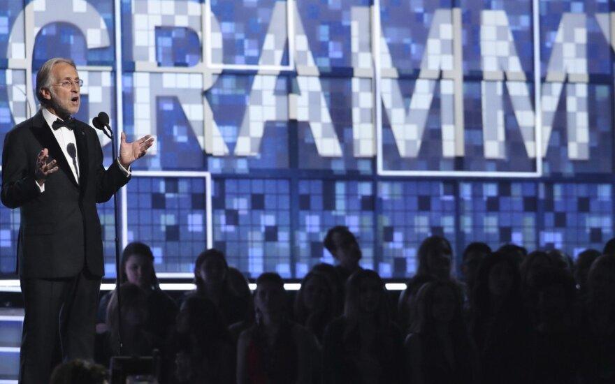 Grammy apdovanojimai