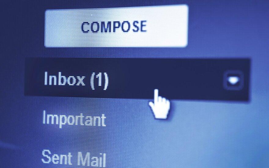 Kodėl jie neatsako į jūsų elektroninius laiškus? Mokslininkai įvardino 5 svarbiausius faktorius