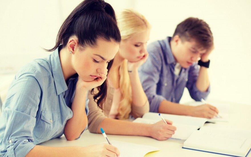 11 gyvenimo tiesų, kurių neišgirsite mokykloje