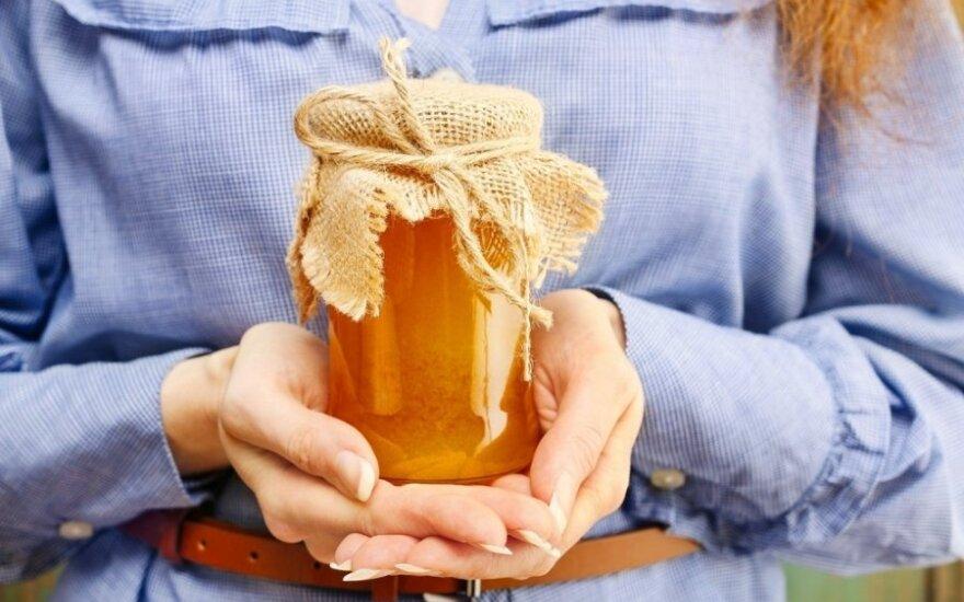 Medaus aukso amžius: kodėl tiek daug gėrimų juo gardinami?