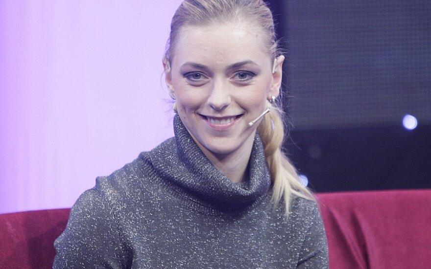 Renata Paleičikaitė-Polujanskienė