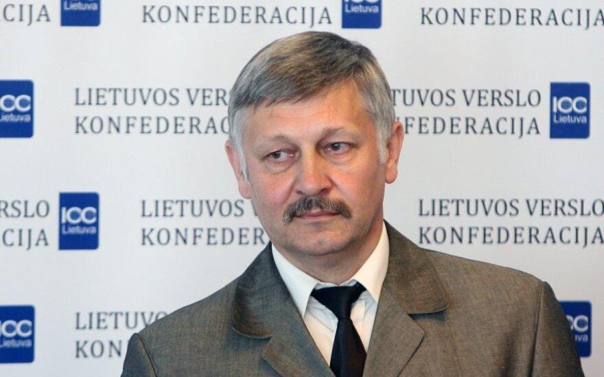 Arvydas Galinis