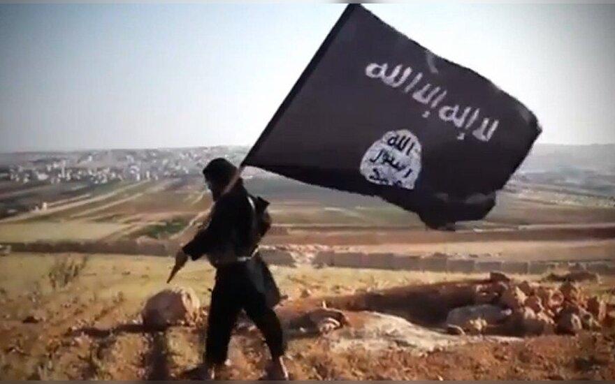 Radical Islamist