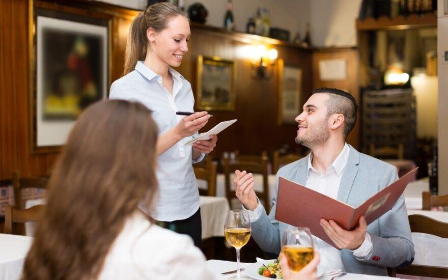Restoranų darbuotojai atskleidė, kokių patiekalų niekada neužsisakytų