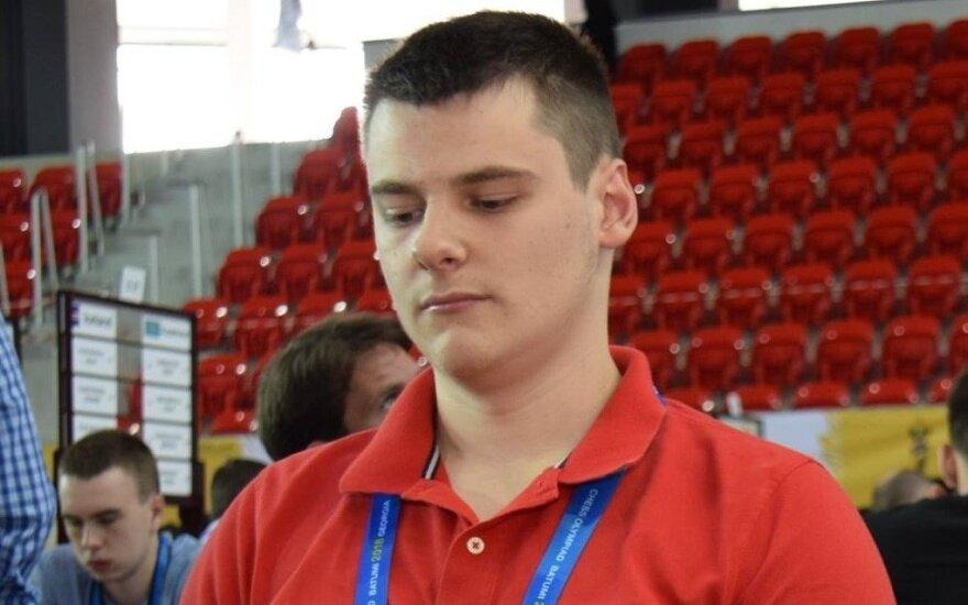 Titas Stremavičius
