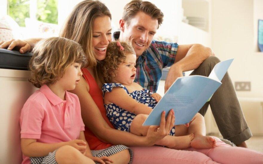 7 tėvų klaidos, neleidžiančios vaikams tapti ateities lyderiais