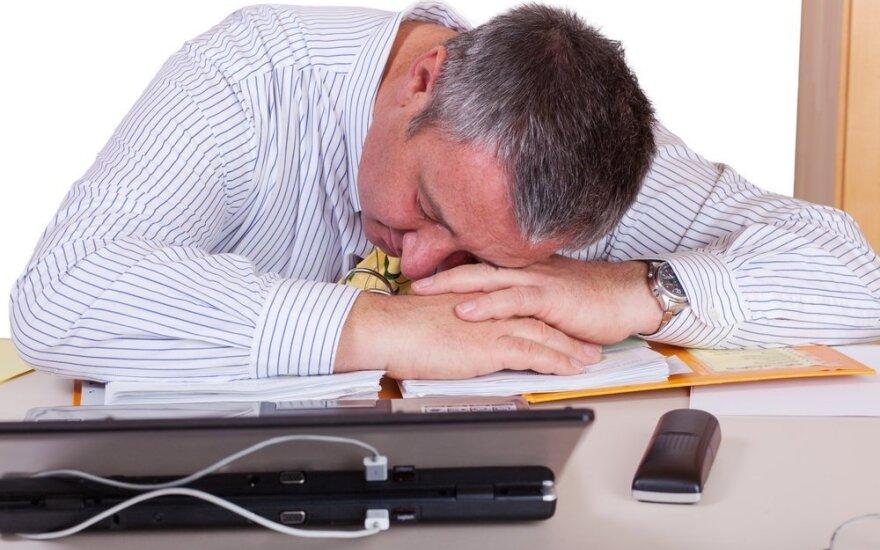 Kodėl bankrutuoja Jūsų įmonė?