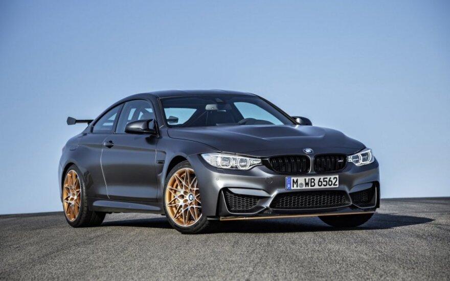 """""""BMW M4 GTS"""""""