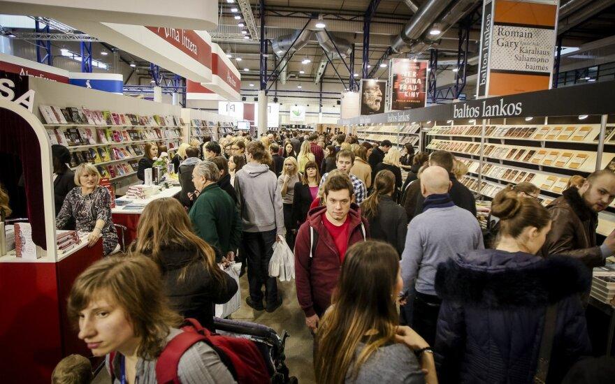 Sukritikavo Vilniaus knygų mugę: mano apsilankymas užtruko 10 ilgų minučių