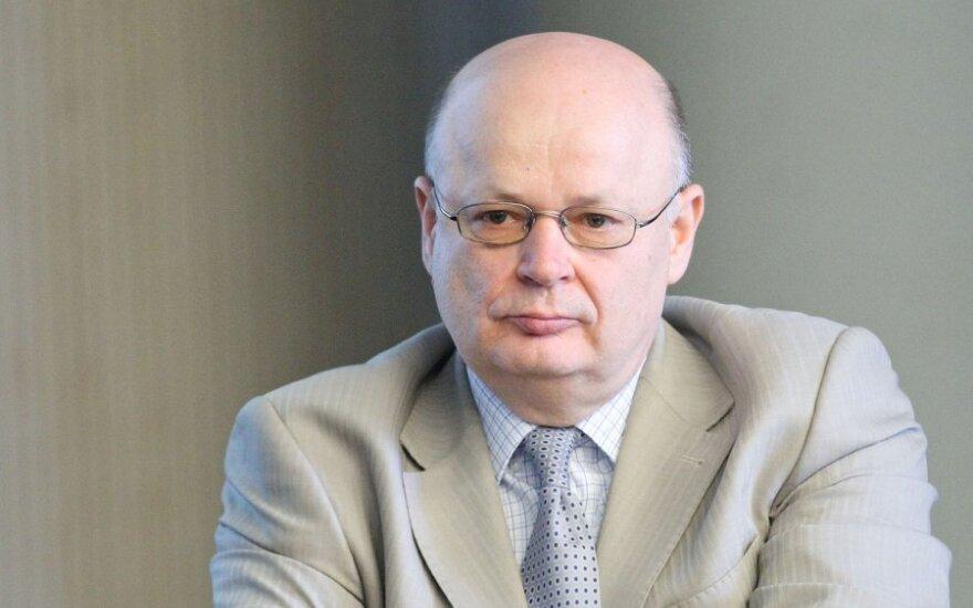 Vytautas Naudužas