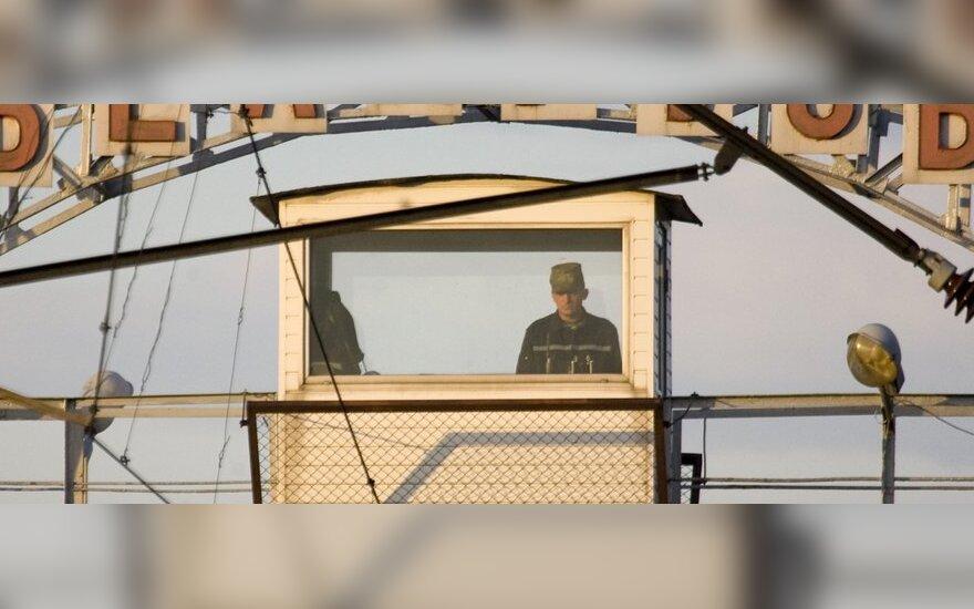 """Lietuvės įspūdžiai iš Baltarusijos: kad gautų pašalpą, žmonės dirba kaip kaliniai iš """"Dievų miško"""""""