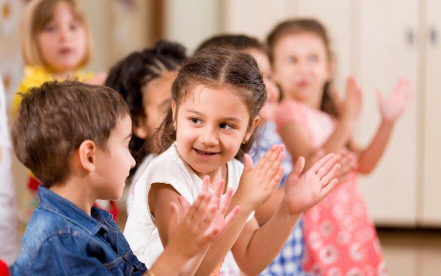 L. Slušnys apie vaikų padėtį: ne jiems, o suaugusiesiems reikia psichologų