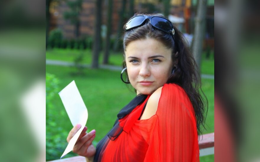Irina             V.Remėzos nuotr.