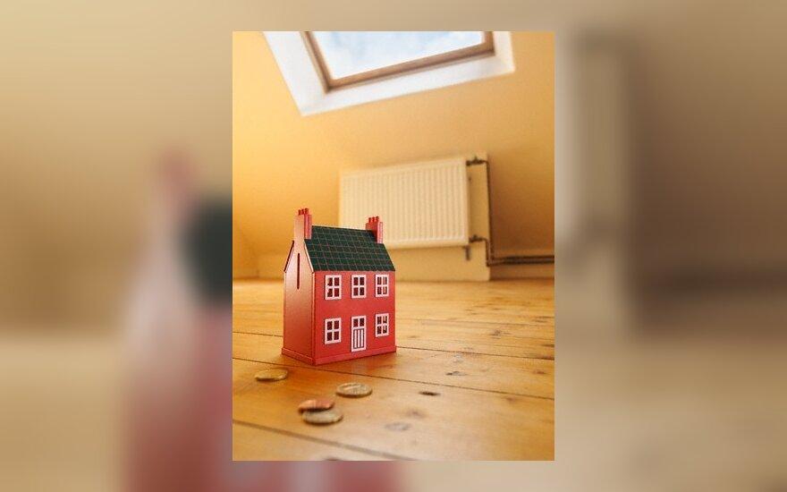 Ar apsimoka refinansuoti būsto paskolą?