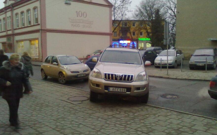 Panevėžyje, Respublikos g. 2011-11-22