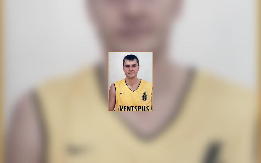 Ainaras Bagatskis