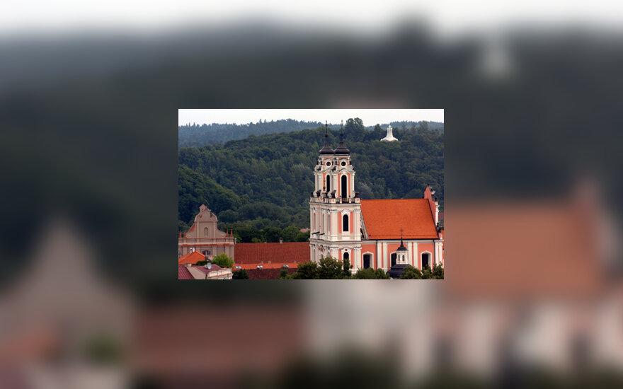 Šv.Kotrynos bažnyčia