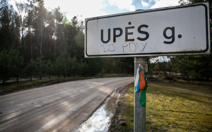 Skvernelio gyvenamai gatvei dieną po rinkimų – dar daugiau nei 100 tūkst. eurų