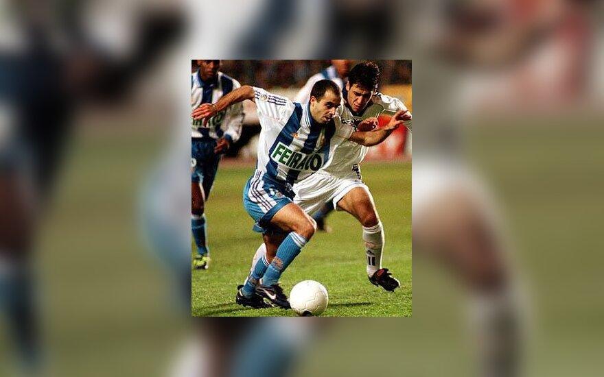 """La Korunjos """"Deportivo"""""""