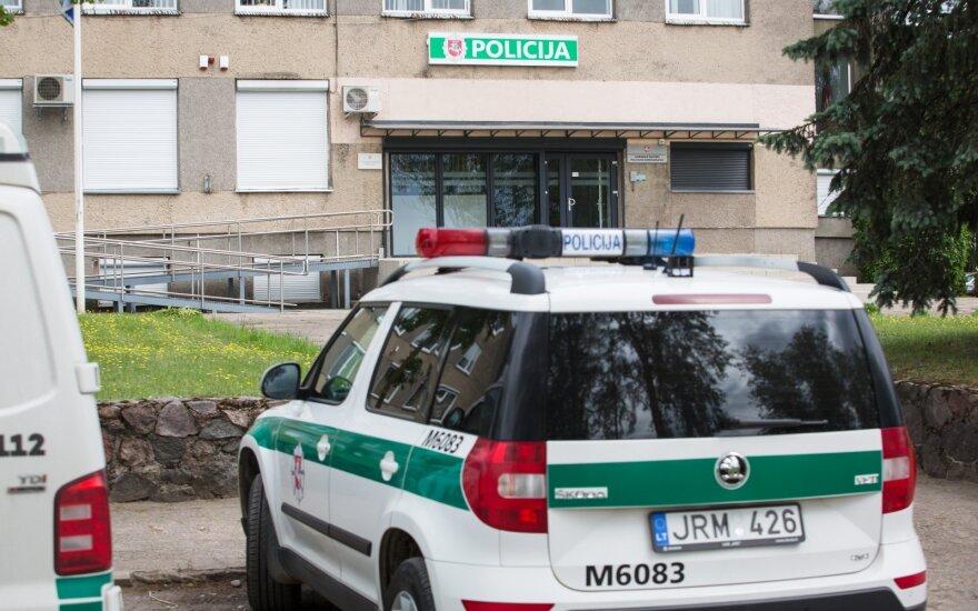 Jurbarke žiauriai sumuštos mergaitės tėvas: eisiu iki galo, kad ją sužalojęs vaikinas atsakytų už savo veiksmus