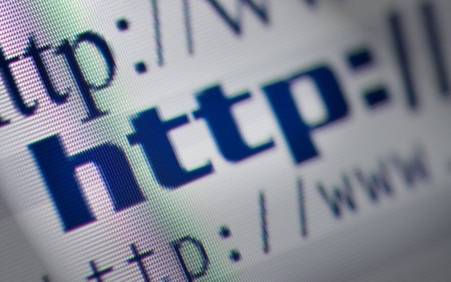 Išrinkite gražiausią lietuvišką interneto vardą