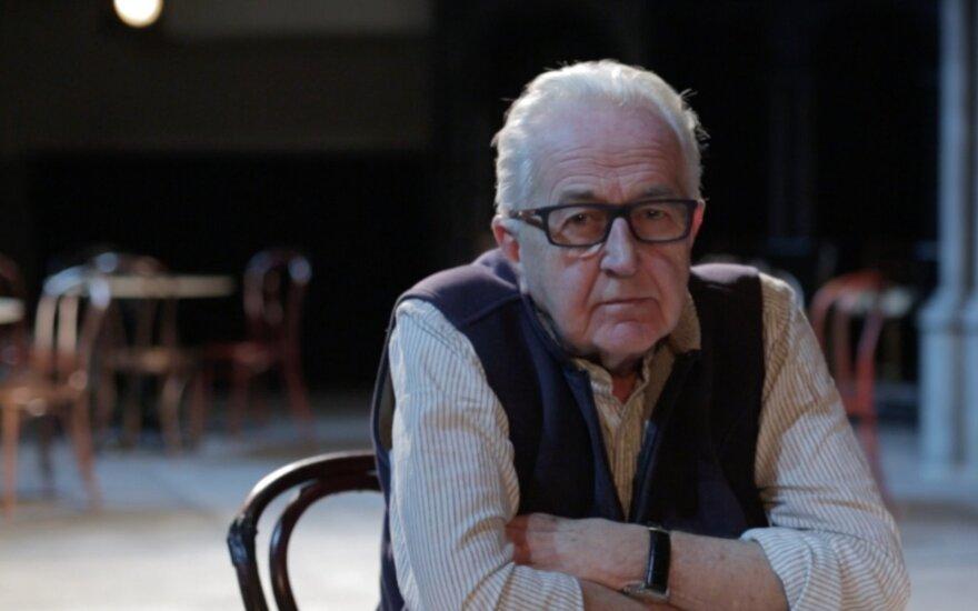 """Už dviejų dešimtmečių dialogo """"Fauste"""" slepiasi nepaprastos istorijos"""