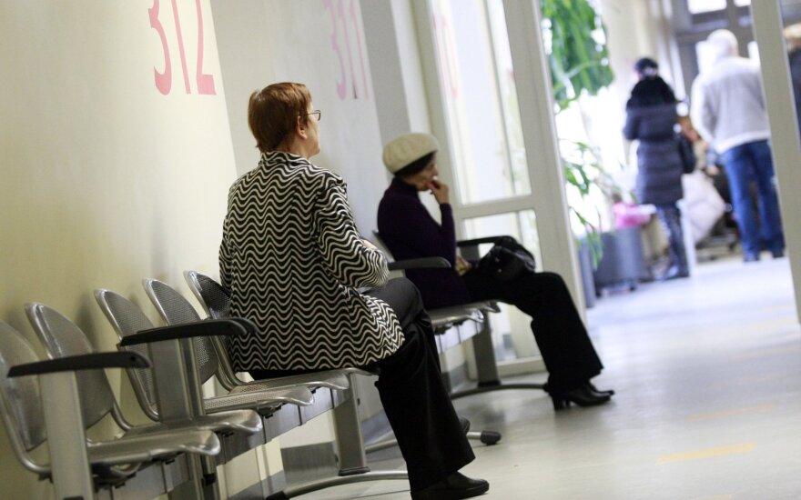 Klausk teisininko: ar prasitęsia atostogos, jeigu jų metu susirgau?