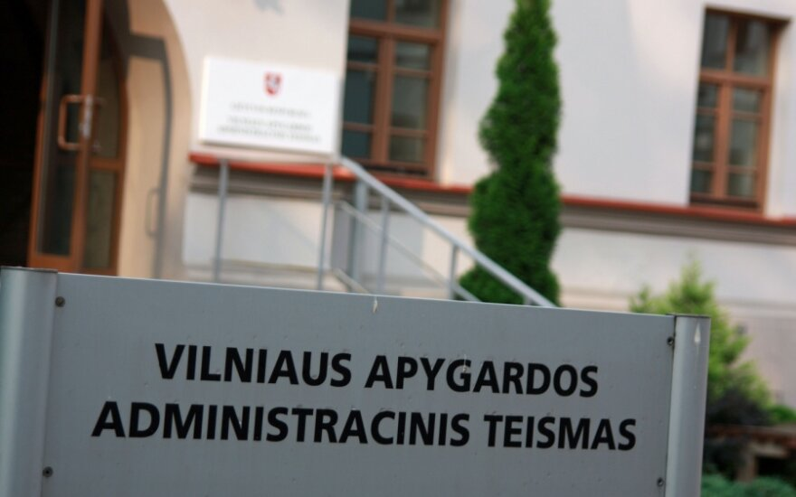 """Dėl VSD informacijos """"LiTak-Tak"""" negavo eksporto licencijos"""