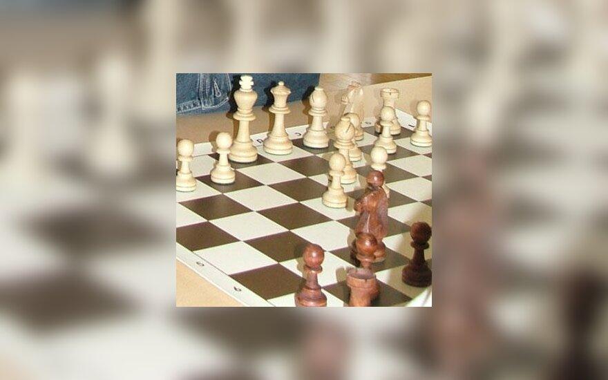 Europos šachmatų čempione tapo rusė T.Kosinceva