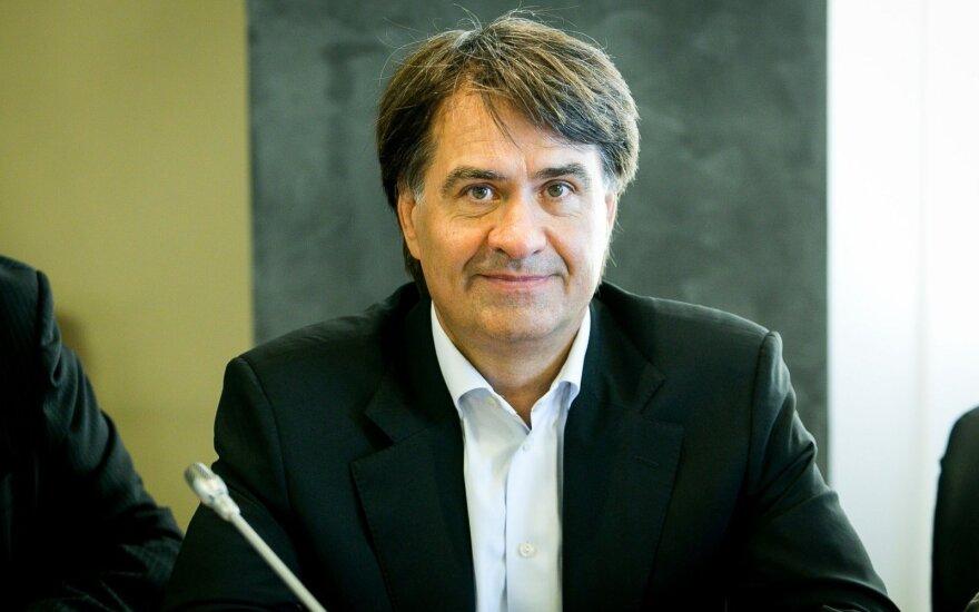 Aleksandras Smaginas