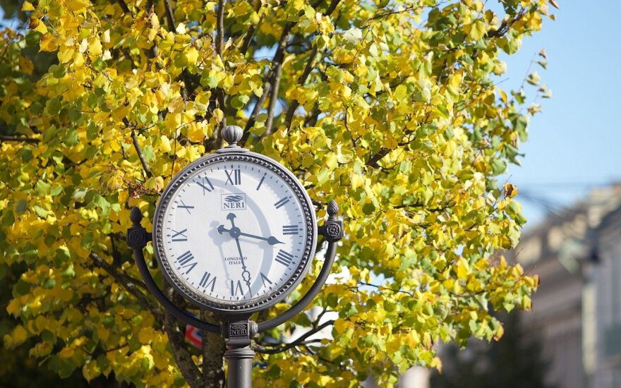 Pokyčiai jau šią naktį: nepamirškite persukti laikrodžių