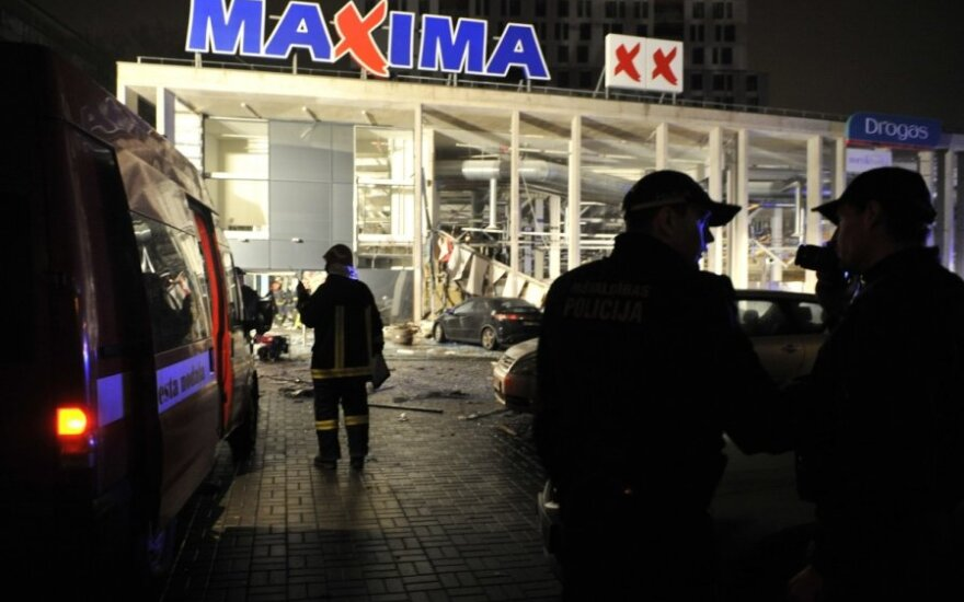 """""""Vilniaus prekybos"""" direktorė: """"Maximos"""" vadovybė ir darbuotojai viską darė gerai"""