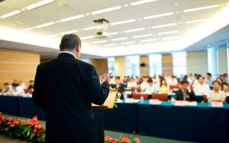 10 viešo kalbėjimo klaidų