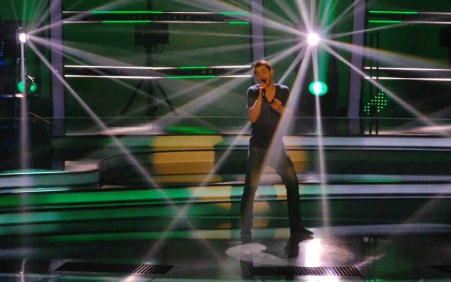 Roman Lob. EBU nuotr.