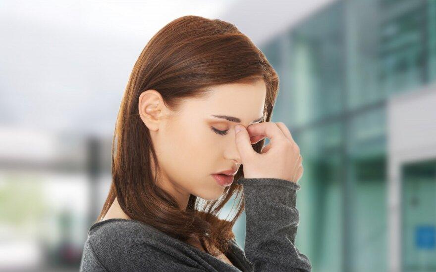 Reikalingas poilsis: kada būtina įsiklausyti į kūno signalus?