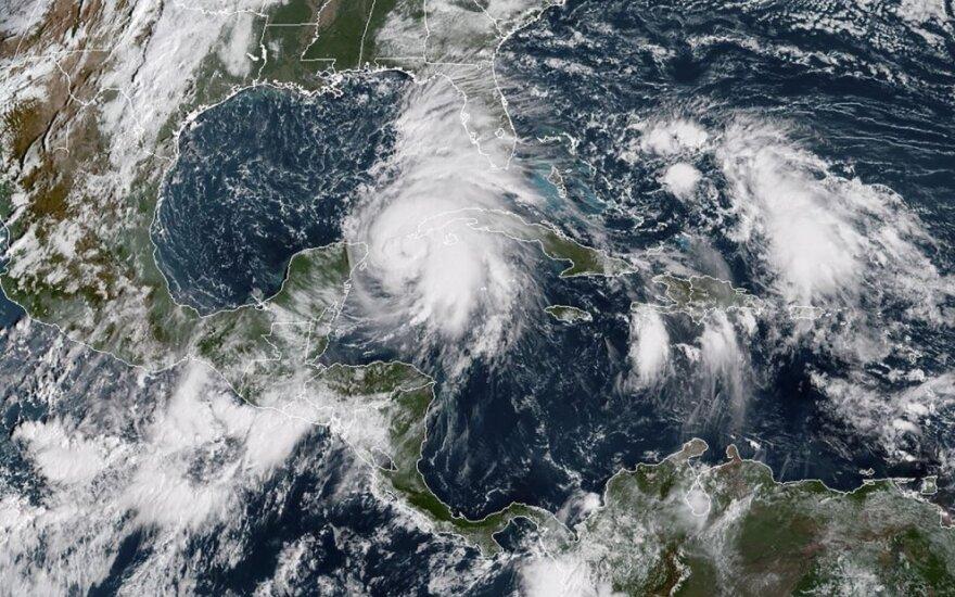 "Uraganas ""Michael"""